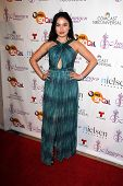 LOS ANGELES - AUG 1:  Cristina Rose at the Imagen Awards at the Beverly Hilton Hotel on August 1, 2014 in Los Angeles, CA
