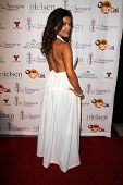 LOS ANGELES - AUG 1:  Catalina Rodriguez at the Imagen Awards at the Beverly Hilton Hotel on August 1, 2014 in Los Angeles, CA