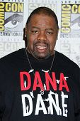 SAN DIEGO - JUL 25:  BIz Markie at the