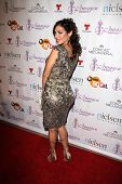 LOS ANGELES - AUG 1:  Mariann Gavelo at the Imagen Awards at the Beverly Hilton Hotel on August 1, 2014 in Los Angeles, CA