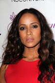 LOS ANGELES - AUG 1:  Dania Ramirez at the Imagen Awards at the Beverly Hilton Hotel on August 1, 20