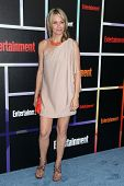 SAN DIEGO - JUL 26:  Andrea Roth at the Emtertainment Weekly Party - Comic-Con International 2014 at