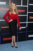 SAN DIEGO - JUL 26:  Eliza Taylor at the Emtertainment Weekly Party - Comic-Con International 2014 a