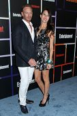 SAN DIEGO - JUL 26:  Ian Ziering at the Emtertainment Weekly Party - Comic-Con International 2014 at