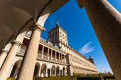 The Escorial Royal Monastery
