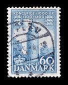 Denmark 1954