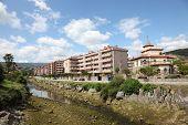 Castro Urdiales, Cantabria, Spain
