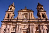 Catedral de Bogotá, Colombia