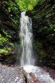 Beautiful Waterfall River