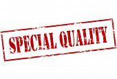 Special Quality