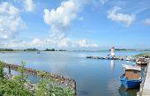 Waase,Ummanz Island,Germany