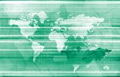 Technology Evolution around the World and Startup