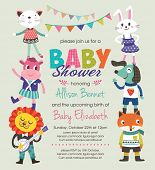image of baby cat  - Baby Shower - JPG
