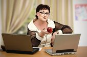 Online Kiss With Apple
