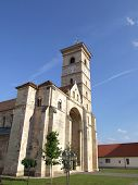St. Michael Cathedral In Alba Iulia