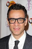 LOS ANGELES - AUG 1:  Fred Armisen at the Imagen Awards at the Beverly Hilton Hotel on August 1, 2014 in Los Angeles, CA