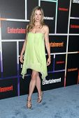 SAN DIEGO - JUL 26:  Mira Sorvino at the Emtertainment Weekly Party - Comic-Con International 2014 a