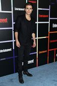 SAN DIEGO - JUL 26:  Paul Wesley at the Emtertainment Weekly Party - Comic-Con International 2014 at