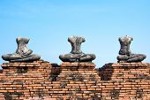 Wat Chaiwatthanaram, Ayuthaya Province, Thailand