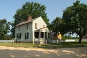 Meeks Store - Appomattox Court House National Historical Park