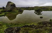 Icelandic Reflections