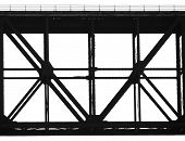 Steel Bridge Detail