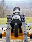 historical military cannon