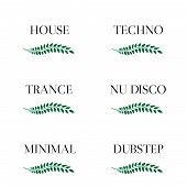Electronic Music Genres 3