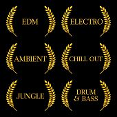 Electronic Music Genres 6