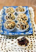 Homemade Healthy Sweets