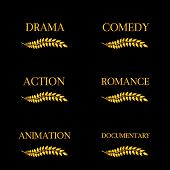 Film Genres Golden Laurel