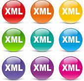 Xml Icons