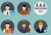 Profession people