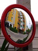 Mirror,Glass,Reflex,Safety