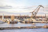 Kronstadt  City