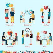 Relationship Concepts Set