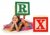 Alphabet Blocks Rx