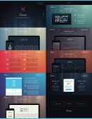 Landing Page for you Web Design
