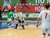 Slovakia Embassy Team Vs Cfiks Team