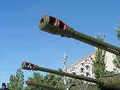 Tank Guns