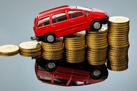 picture of tariff  - in a car you have rising costs through fuel - JPG