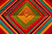 Colorful Block Pattern