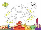 pic of game-fish  - Game for children  - JPG