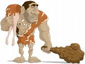 O homem de neanderthal