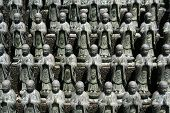 A Bevy Of Buddhas