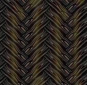 Seamless Background A Wooden Parquet 4