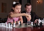 On chess training with trainer