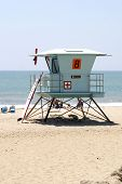 Lifeguard Station #2