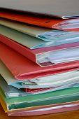 Folders V