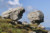 Glacial Erratic Boulders